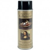 Gold Leaf Sealer, 5 oz Spray