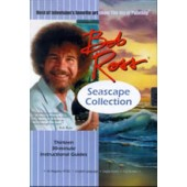 Seascape Collection - Bob Ross 3-Disk DVD Set