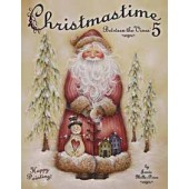 Christmastime Between the Vines 5 Front Cover by Jamie Mills-Price