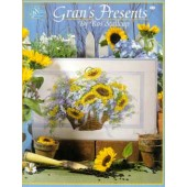 Gran's Presents Front Cover by Ros Stallcup