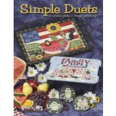 Simple Duets back cover