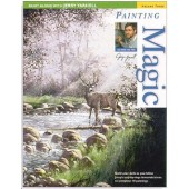Painting Magic Volume 3 Jerry Yarnell