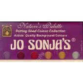 Jo Sonja Potting Shed Colour Collection - Set of 12 Colors