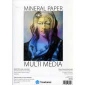 "9"" x 12"" Mineral Paper Pad, 20 Sheets"