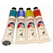 Jo Sonja Artists Acrylics 2.5 oz tubes