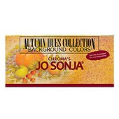 Jo Sonja Autumn Hues Background Colors