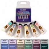 Jo Sonja 6 - 20ml Iridescent Set