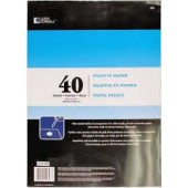 Loew Cornell Palette Pad, 40 sheets