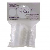 Acrylic Paint Cups Pack of 20