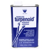 Turpenoid Odorless