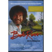 Barns Collection - Bob Ross 3-Disk DVD Set