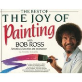 Best of Joy of Painting Book