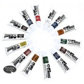 Set of 14 Bob Ross 37ml Landscape Oil Paints