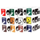 Set of 12 Bob Ross 150ml Landscape Oil Paints
