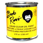 Bob Ross Liquid Clear, 8 oz