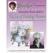 Annette Kowalski's The Joy of Painting Flowers I