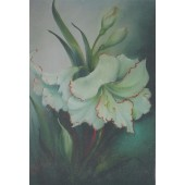 Bob Ross Floral Packet - Bob Ross Amaryllis