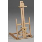 Bob Ross Table Top Easel