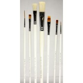 Bob Ross Wildlife Brush Set