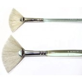 Susan Scheewe Fan Brushes (BRISTLE)