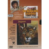 Wildlife Painting - Jaquar, Bob Ross DVD
