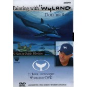 Wyland 1 Hour Technique Workshop DVD