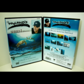 Wyland Art Studio DVD, Series 1