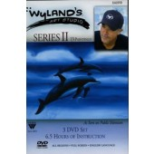 Wyland Art Studio DVD, Series 2 Front