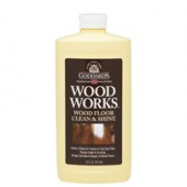 22 oz. Goddard's Wood Floor Clean and Shine
