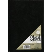 Pro-Art Hard Cover Sketch Book