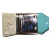 Bristle Bright, Select White Bristle Brush
