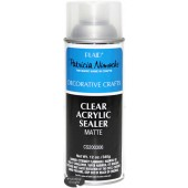 Patricia Nimock's 12oz Matte Sealer by Plaid