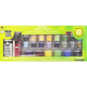32 Color Outdoor Brush On Sampler Value Pack
