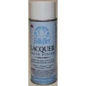 11 oz. Gloss Finish Lacquer