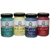 FolkArt Home Decor Chalk, 8 oz.