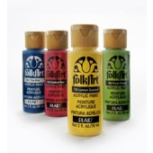 Plaid FolkArt Acrylic Colors 2 oz