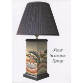 Four Seasons Lamp Packet, Betty Caithness