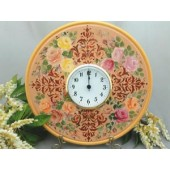 Enjoy Every Minute Clock Plate