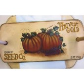 Harvest Gold Seed Co., Diane Trierweiler Packet