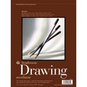 No. 400 Strathmore Drawing Pad, 8 x 10 in