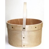 Large Oval Open Top Carry Bucket
