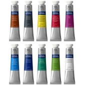 Winsor & Newton Cotman Watercolor 21 ml Tubes