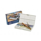 Deluxe Sketchers Pocket Box, Cotman Watercolor