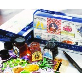 Winsor and Newton Henry Ink Drawing Set
