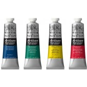 Artisan Oil Colors