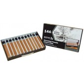 144 Sketching Pencil Set, Reeves School Pack