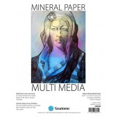"11"" x 14"" Mineral Paper Pad, 20 Sheets"