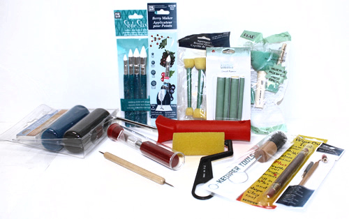 Special Effects Tools
