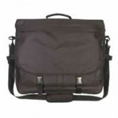 Deluxe Traveler Messenger Bag