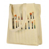Crafter/Painter Tote Bag